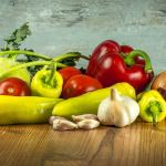 Bild Gemüse-Nachbarn für Chili-Pflanzen