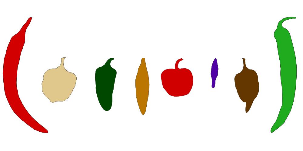 chili-formen-farben