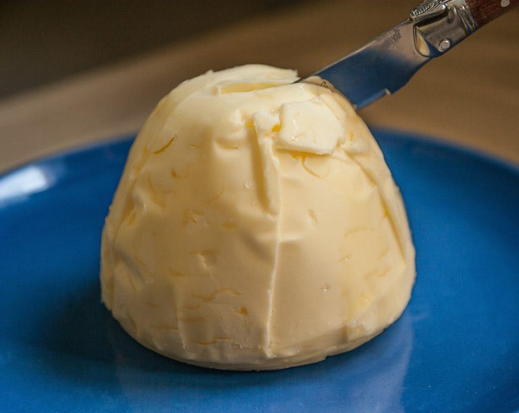 Bild Butter