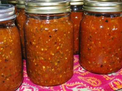 Bild Sriracha Paste